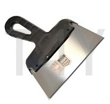 "Filling Knife 150mm Flexible Stainless Steel 6"" Scraper, Filler, DIY Hand Tools"