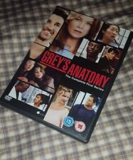 Grey's Anatomy - Season 1 [DVD], Very Good DVD, Kate Walsh, James Pickens, Jr.,