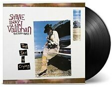 Sky Is Crying - Stevie Ray & Double Trouble Vaughan (2015, Vinyl NEUF)