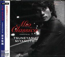 Tsuneyasu Miyamoto - Mio Classico conducted by Japan CD - NEW