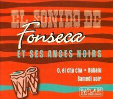 NEW El Sonido De / Babalu (Audio CD)