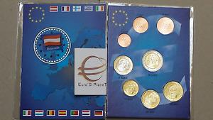 2020 AUSTRIA 8 monete 3,88 EURO fdc autriche osterreich Австрия オーストリア奥地利