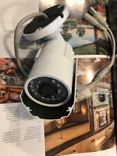 "1/3"" 420TVL SONY CCD Weatherproof Outdoor CCTV Camera IR Color, 3.6mm lens"