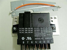 Amana #R0163216 Microwave Oven interlock swith assy. New old stock