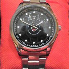 Armbanduhr - Sport-Uhr - FIAT - Quarzuhr - Edelstahl - 36mm - In Geschenkbox