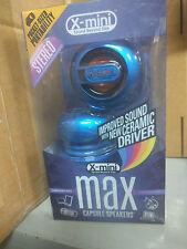 X-Mini MAX Portable Speakers MAX15