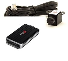 Cerwin Vega B52 1000W 2/1 Channel Ultra Compact Car Motorcycle Harley Amplifier