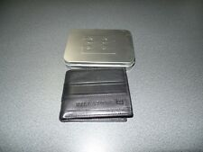 Original - BILLABONG - Wallet  Phoenix  - schwarz - NEU