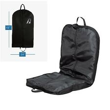 Garment Suit Travel Bag Clothes Dress Storage Hang Resistant Foldable Cover 40In