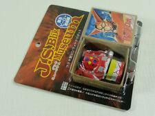 J.S. BLINK MUSEUM GETTER ROBOT - GETTER 1 - SD WIND-UP TIN TOY - TAMI-X 2000s