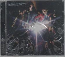 THE ROLLING STONES ABIGGERBANG A BIGGER BANG CD F.C. SIGILLATO!!!