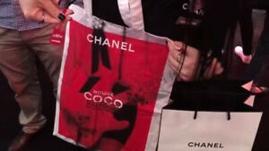 CHANEL Rouge Coco on Tour Rare Limited Edition Event Gifts NEW & AUTHENTIC