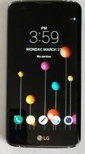 LG TRIBUTE 5 LS675 - 8GB - TRACFONE - CLEAN IMEI - FLAWLESS SCREEN