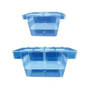 Hidom Aquarium Fish Breeding Box Fry Tank Hatchery Baby Trap - 3 Sizes Available