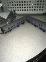 Vintage Triang Passenger Cars 2 In Lot Sold As! HO/OO Made In U.K.