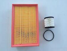 Filter Kit FORD TRANSIT VAN VM V348RWD 2006 - ON Oil R2663P / Air A1439 (230