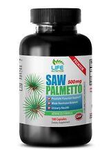 Prostate sexual health - SAW PALMETTO 500 - 1B - saw palmetto for women