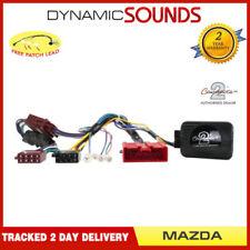 Hi-Fi, GPS y tecnología para coches Mazda CX-5