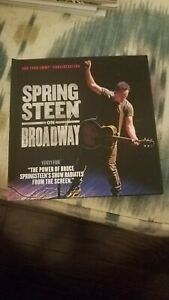 Bruce Springsteen On Broadway DVD Netflix FYC 2019 Emmy Documentary - VERY RARE