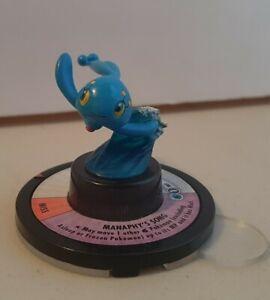 2009 Pokemon Manaphy TFG Trading Figure Game Figure by Kaiyodo