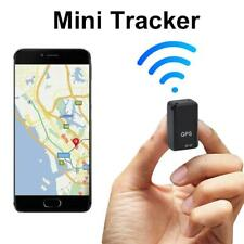 Bus GPS Tracker GF-07 GPRS GSM Real Time Magnetic For Car Animal Kids Vehicle RC