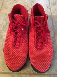 agradable codo Ciego  Las mejores ofertas en Nike Rojo Athletic Hombres Jordan Horizon para | eBay