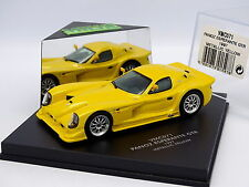 Velocidad 1/43 - Panoz Esperante GTR 1999 Amarillo