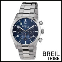 Orologio Cronografo Uomo Breil Tribe Classic Elegance EW0226