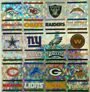 PANINI NFL AMERICAN FOOTBALL 21/22 2021 2022 STICKER COLLECTION numbers 215-454