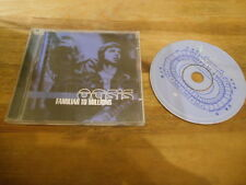 CD Indie Oasis - Familiar To Millions (13 Song) BIG BROTHER / HELTER SKELTER jc