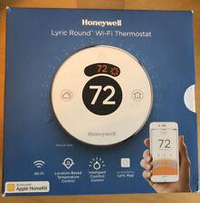 Honeywell Lyric Round Wi-Fi Thermostat TH8732WFRCH9310WF5003W