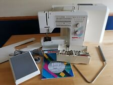 Bernina 1090S Sewing Machine, computerized, 1 owner,immaculate,kneelift,serviced