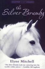 The Silver Brumby von Elyne Mitchell (2011, Taschenbuch)