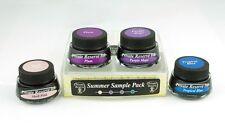 Private Reserve Ink Bottle Sampler Pack - Summer Sample