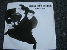 Swing out Sister-Surrender 7 PS-Made in UK-Pop