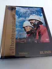 "DVD ""EL HOMBRE QUE PUDO REINAR"" DVD LIBRO DIGIBOOK SEAN CONNERY MICHAEL CAINE"