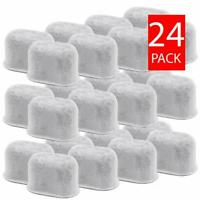 GOLDTONE Replacement Charcoal Water Filter Cartridges for BREVILLE