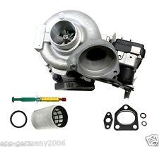 Turbolader BMW  520d X3 E60 E61 E83 110KW 150PS Euro 4 763091-0001 11657794022--