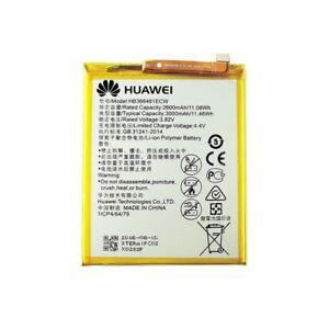 Huawei Batteria Originale HB366481ECW P9  P9 Lite P10 20 Lite P Smart 3000mah