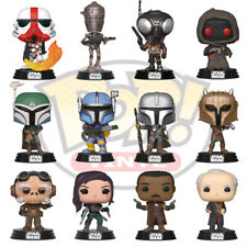 The Mandalorian Official Star Wars Stormtrooper Funko Pop Vinyl Figure