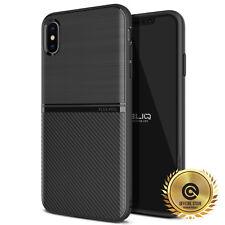 OBLIQ iPhone XR Case Flex Pro Slim Dual Design TPU With Anti-shock Te...