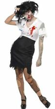 Cotton Blend Regular Size Halloween Fancy Dresses