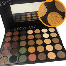 Kara ES05 Eyeshadow Palette 35 Colors Makeup Make Up Eyes Matte Shimmer