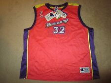 Phoenix Mercury #32 Orange WNBA Basketball Jersey 2XL 2X NEW
