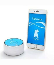 Kenmore Alfie Voice Controlled Intelligent Smart Box Shopper White