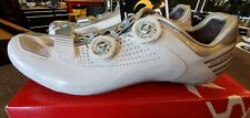 New Specialized S-WORKS Women's Road Cycling Shoes Size 41 EU 9.5 US