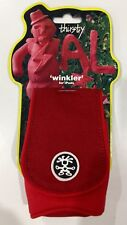 Crumpler Winkler Large Pouch Thirsty Al and Messenger Bag (red/dk red)