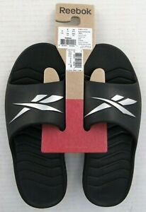 Reebok KOBO VI Men's Athletic Slide Sandals J96341  NEW