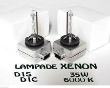 D1S D1C ULTRABLUE XENON LAMPADINE LAMPADE 6000K  t1