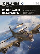OSPREY - XPL14 - World War II US Gunships